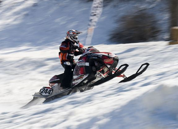 AMSOIL Snocross 1 by clarson04