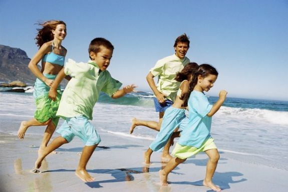 family-exercise1